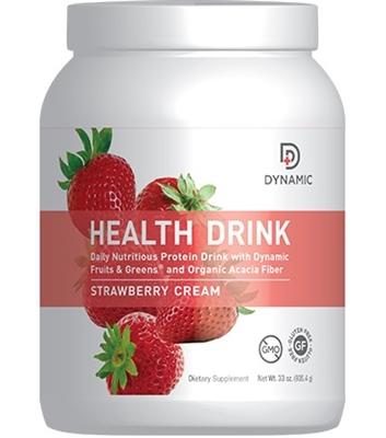 Dynamic Health Drink Dynamic Health Drink Nutridyn Best