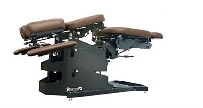 Ergostyle Fx Flexion Table Es5820 Ergostyle Chiropractic