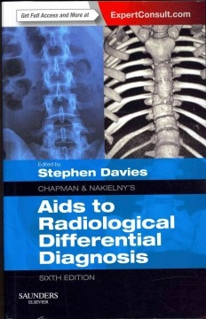 Aids To Radiological Differential Diagnosis Radiology