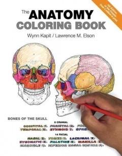 Anatomy Coloring Book, The Anatomy Coloring Book