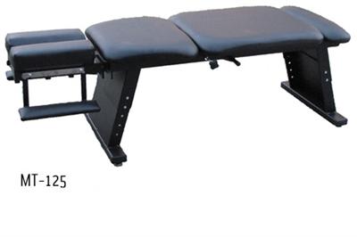 Mt 125 Mt 125 Adjusting Bench Mt 125 Chiropractic Table