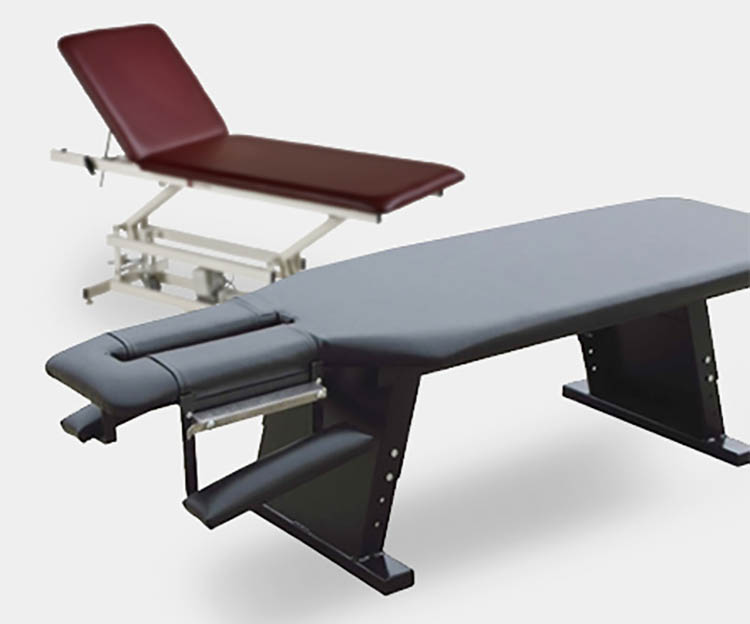 Chiropractic Equipment for Sale - Tables, Supplies & More