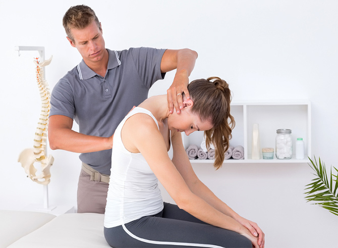Chiropractic and Health Supplies for Doctors and Patients